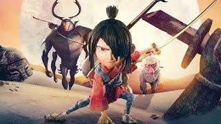 «Кубо. Легенда о самурае» — фильм в СИНЕМА ПАРК