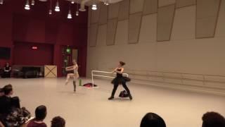 Comedic Ballet pt 2