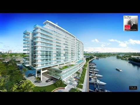 RIVA - FORT LAUDERDALE DAN OBRIAN REAL LIVING 754-244-1933 PRE CONSTRUCTION PRECONSTRUCTION NEW