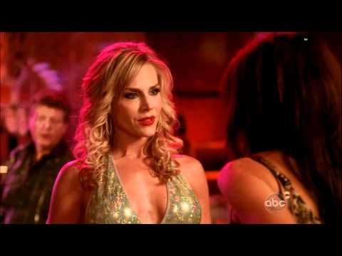 HD Julie Benz  Desperate Housewives S06 E14