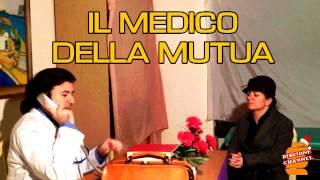 IL MEDICO DELLA MUTUA Remake con MARCO DANESI - Trailer