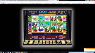 видео Игровые автоматы с выводом Beetle Mania Deluxe на реальные деньги