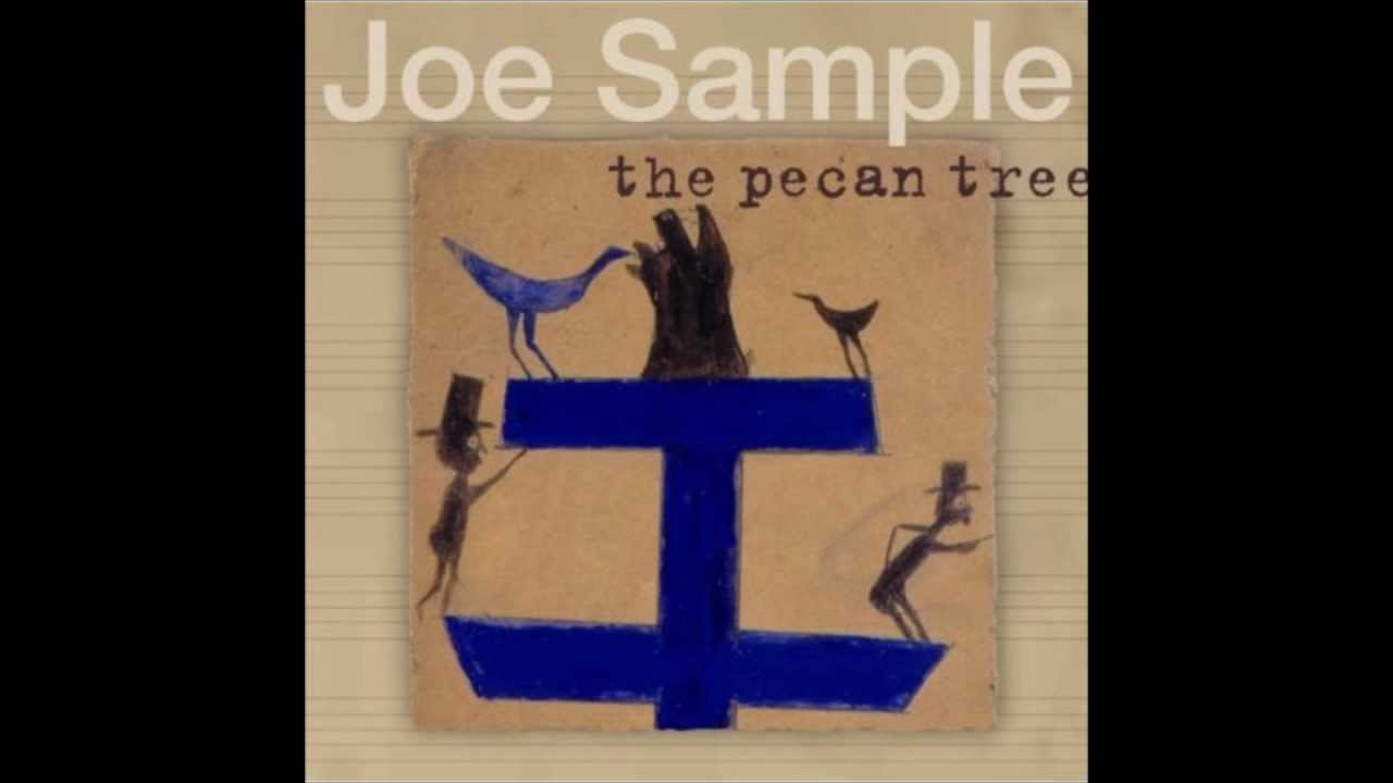 Joe Sample - El Dorado - YouTube