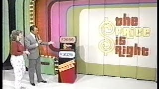The Price is Right | (1/14/87)