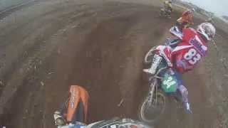 motorcross dagvergunning meldert