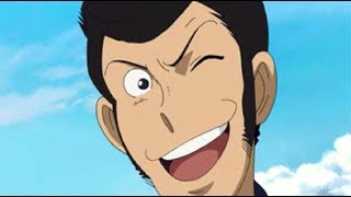 LUPIN THE THIRD THEME  (Versión 2013)