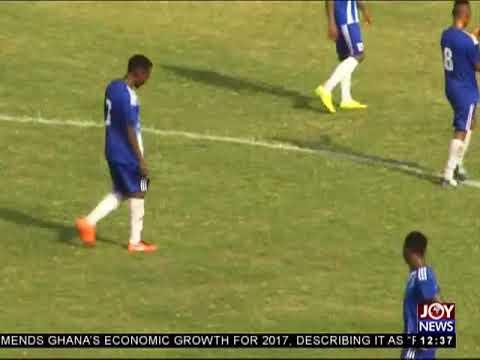 Ghana Premier League - Joy Sports Today (21-2-18)