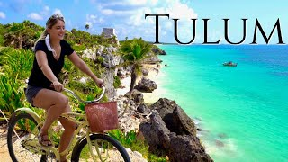 Tulum Ruins Mexico MUST Have Tips for Visiting | Tulum Guide