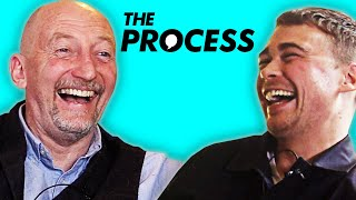THE TRUTH ABOUT FOOTBALL MANAGEMENT | IAN HOLLOWAY | The Process #8