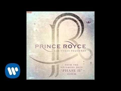 Prince Royce   Las Cosas Pequeñas Audio