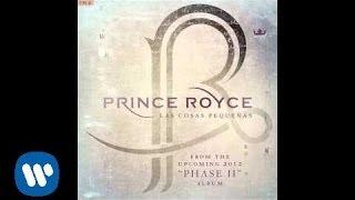 """Prince Royce  - """"Las Cosas Pequeñas"""" [Audio]"""