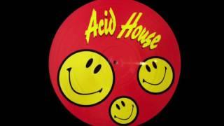 Acid House mix #001