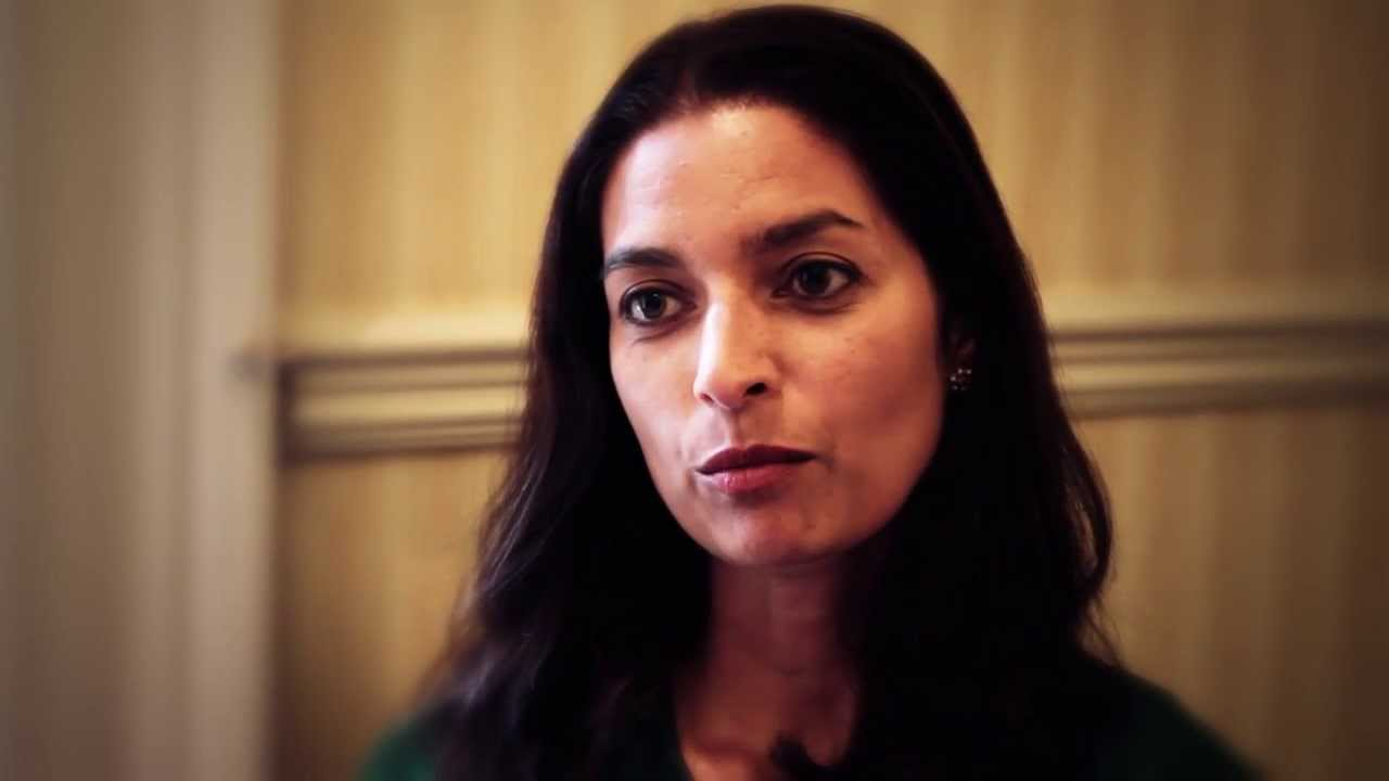 Jhumpa Lahiri discusses her Man Booker shortlisted novel ...