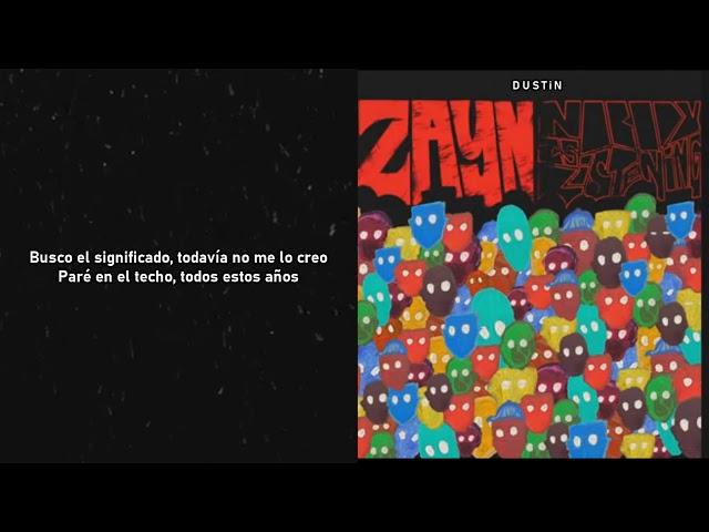 ZAYN ⥈ River Road «Subtitulado Español»