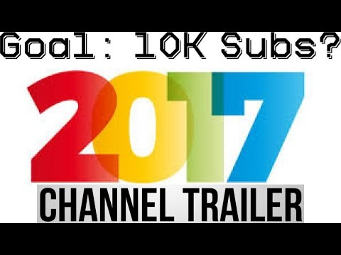 how to add channel trailer on youtube 2017