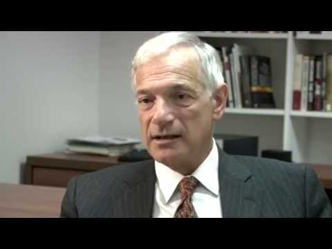 Robert Gallucci: The Collapse of the Agreed Framework