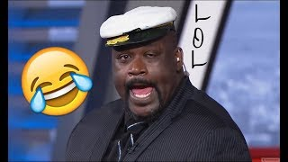 """Inside The NBA"" Funniest Moments"