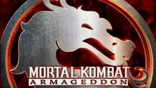 Mortal Kombat: Armageddon - Intro Movie (HD)