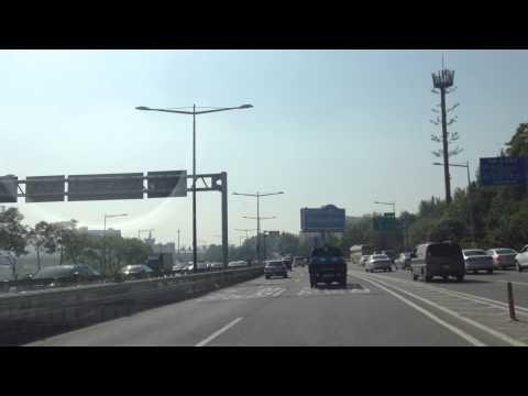 South Korea Express Way