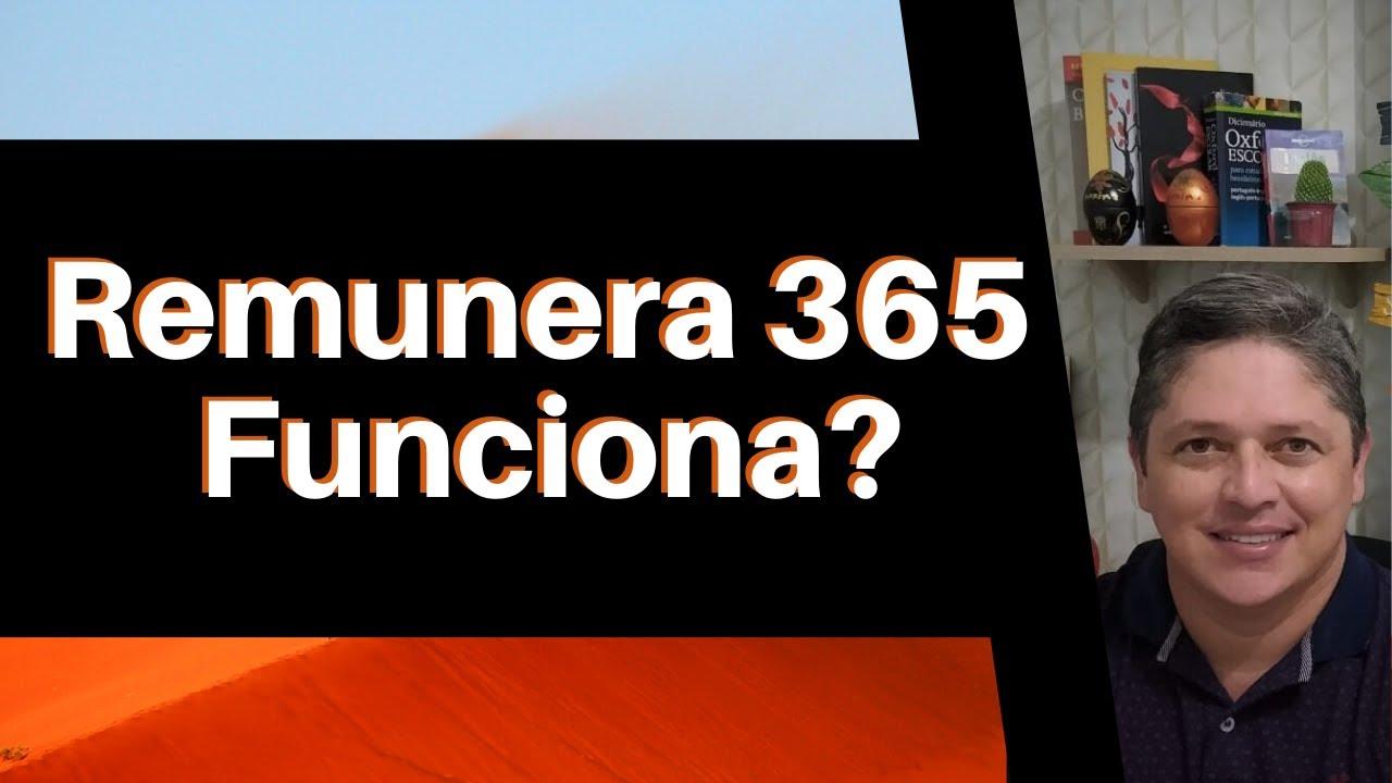 remunera 365 pdf