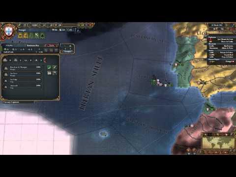 Europa Universalis IV - Exploration Basic Concepts