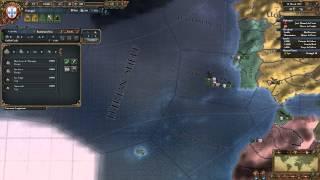 Europa Universalis IV - Verkenning Basis Concepten