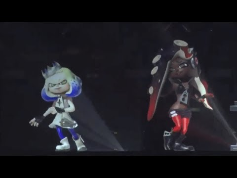 Splatoon 2 Off the Hook Live from NicoNico Chokaigi 2018! (Includes the new Octo Expansion Song!)