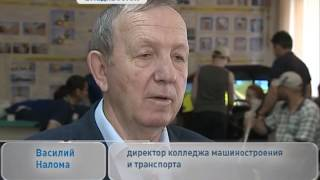 Первый набор в автошколу для инвалидов начался во Владивостоке