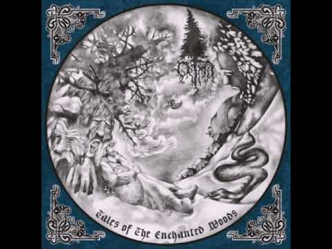 Grima - Tales of the Enchanted Woods (Full Album)