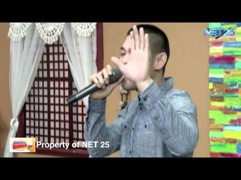 R&B KING JAY R NET25 PAMBANSANG ALMUSAL Guesting (Part 1)