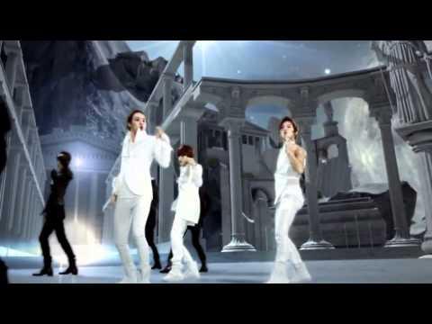 JYJ ~ 『Ayyy Girl』 MV (HD)