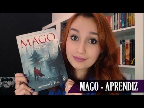O MAGO APRENDIZ RAYMOND E FEIST PDF