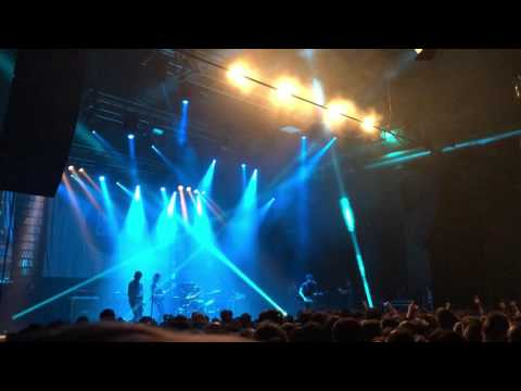 The Zen Circus - La terza guerra mondiale (live)
