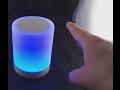 Bedside Bluetooth Speaker Lamp | Best $20 Speaker