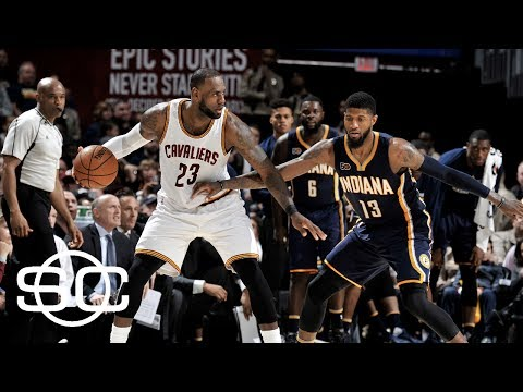 Thumbnail: Stephen A. Smith Provides The Latest On Paul George | SportsCenter | ESPN