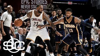 Stephen A. Smith Provides The Latest On Paul George | SportsCenter | ESPN
