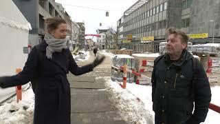Serie om Odense Letbane: Henrik var nysgerrig og fik en eksklusiv tur langs skinnerne (4:4)