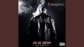 Fin de Dream (feat. Maitre Gims)