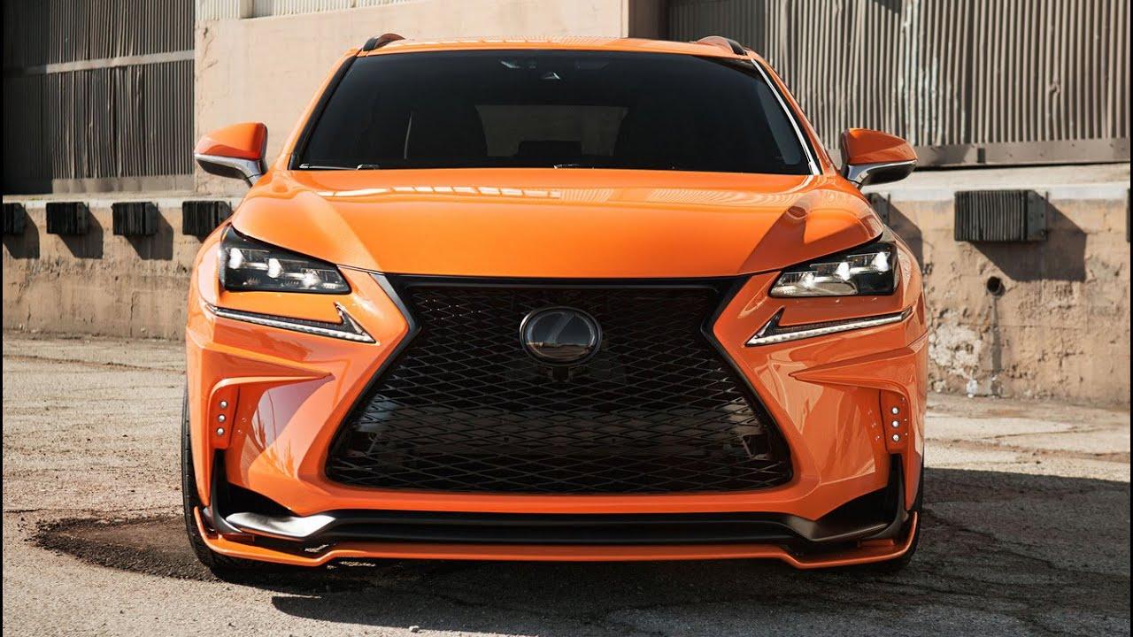 Permalink to Lexus Nx
