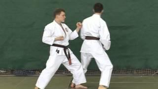 Обучение системе рукопашному бою Фильм 3 ч33