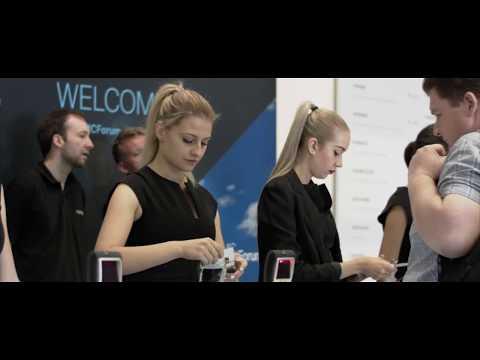 DELL EMC Forum, 15. 6. 2017, INCHEBA EXPO Bratislava