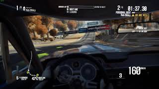 Need For Speed Shift 2 Unleashed Race 91 Classics Muscle Gauntlet 1