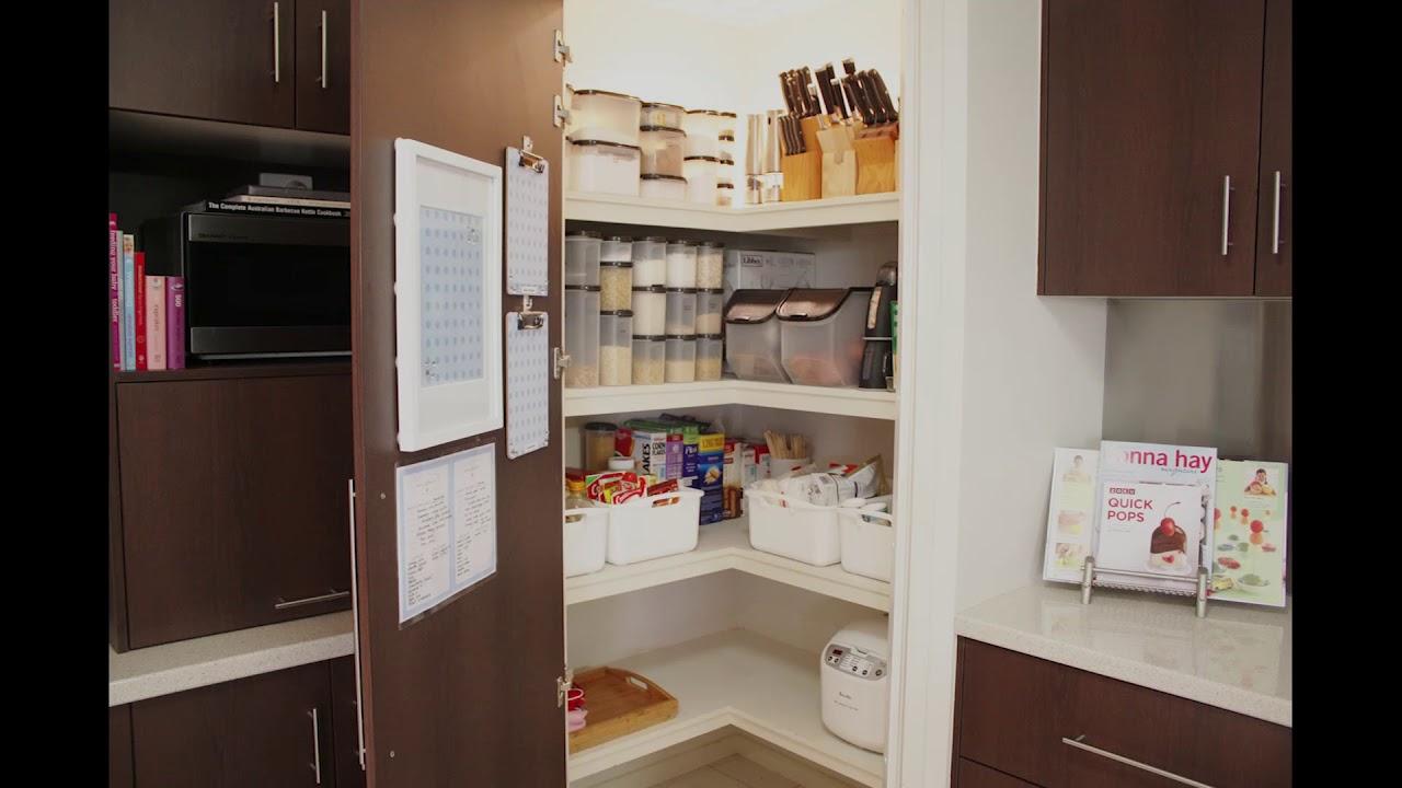 U Shaped Kitchen Ideas