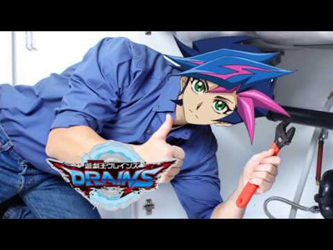 /a/ sings - With the wind by TOMMY (Vrains OP1)