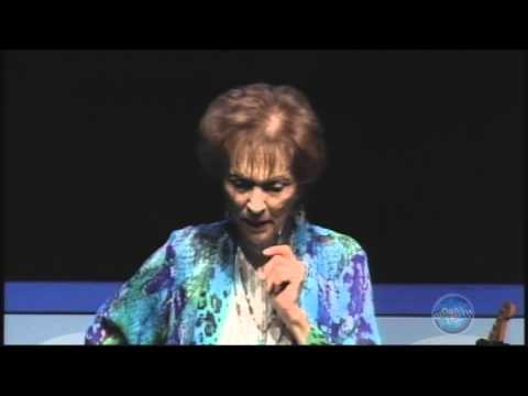Global Truth Center:  Sunday Talk with Rev. Nancy Berggren