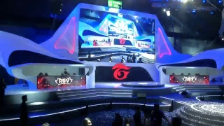 GSL RoV Tournament 2017 - Day 2