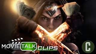 Wonder Woman Box Office Tracking Released - Collider Video