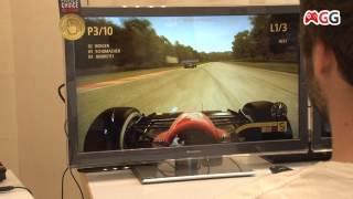 F1 2013 : notre vidéo de gameplay exclusive sur le mode F1 Classics