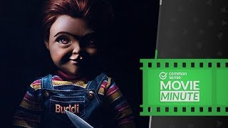 Child's Play: Movie Review