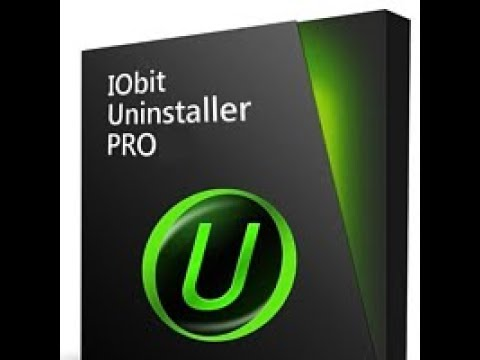 license iobit uninstaller 7.4